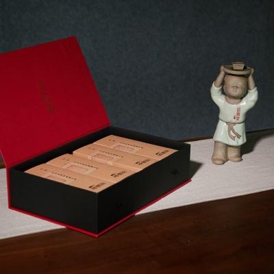 弦歌堂艾茶礼盒